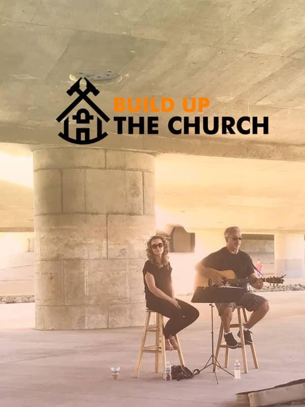 pp3 build church