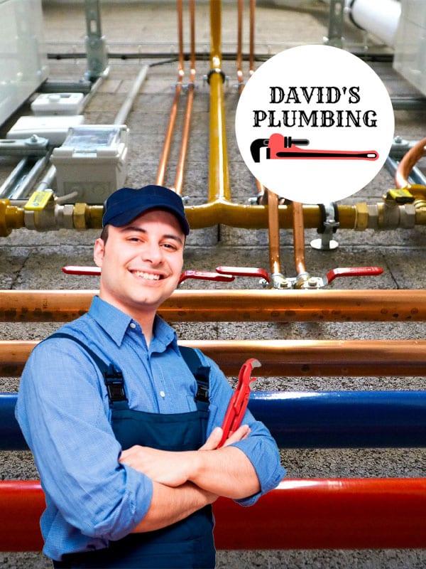 pp5 davids plumbing